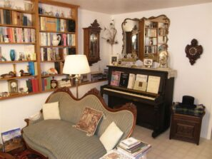 Common Areas, Time After Time Bed and Breakfast