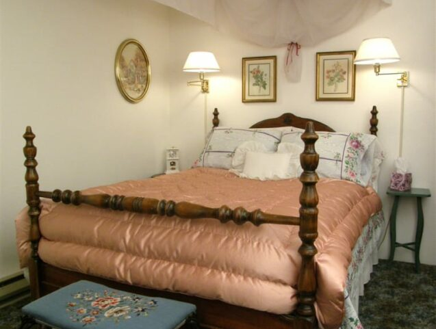 Photo Gallery, Time After Time Bed and Breakfast